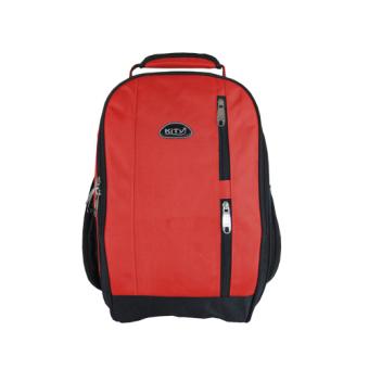Ba lô du lịch KityBags 1114 (Đỏ)