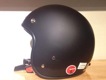 Mũ bảo hiểm Andes 111C (Đen nhám)