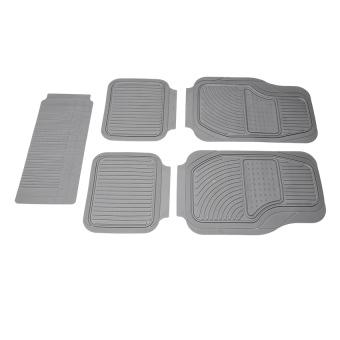 Thảm nhựa ô tô cao cấp PACKY PODA 6055X (Xám)