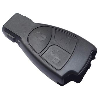 3 Buttons Remote Case Key Shell For Benz Mercedes SPRINTER C S E Class (Intl)