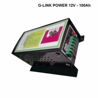 Máy Sạc ắc quy tự động G-LINK Power 12V-100Ah