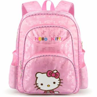 Balo hello kitty cho bé BL016B
