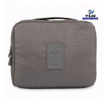 Túi xách du lịch đựng đồ cá nhân cao cấp Đồ Da Thành Long TLG 208090 2(ghi)