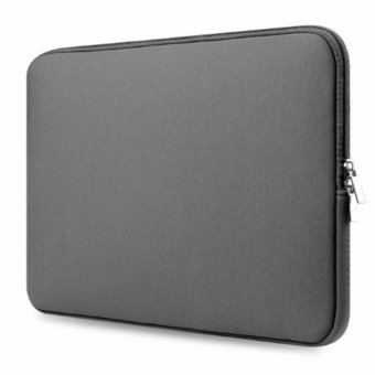 Túi bảo vệ, chống sốc Macbook 11 inch (Xám)