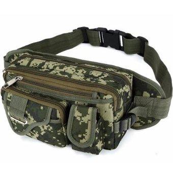 Túi messeger đeo bụng hông du lịch loại 1 H152