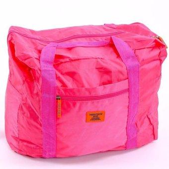 Túi đựng đồ du lịch chống nước Poly HQ5878-4 (Hồng)