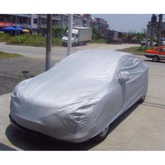 Bạt phủ áo trùm xe hơi ô tô 4 chỗ