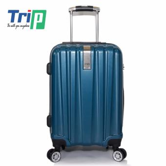 Vali Trip PC022A Size 60cm (Xanh Cổ Vịt)
