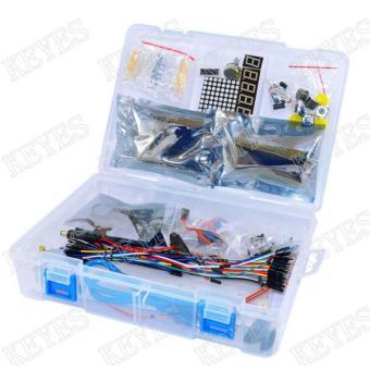 Bộ thí nghiệm Arduino RFID