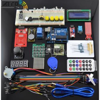 Mua Bộ thí nghiệm Arduino RFID giá tốt nhất