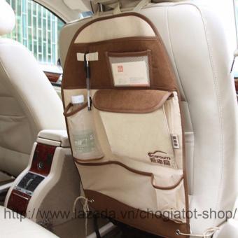 Túi đựng đồ đa năng treo sau ghế xe ICaroom I-169B