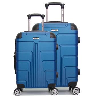 Bộ 2 vali du lịch TRIP P701 (Xanh dương)