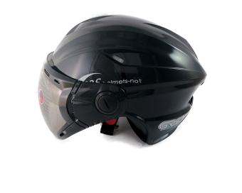 Mũ bảo hiểm GRS A760K (Đen)