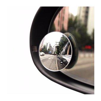 Gương cầu tròn ô tô Xiaolin XL - 1008A