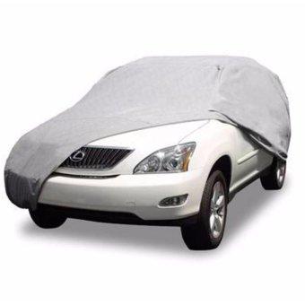 Bạt phủ xe ô tô cao cấp (xe 4,5 chỗ)