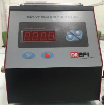 Máy vệ sinh kim phun xăng điện tử DR.EFI
