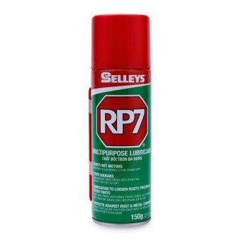Chai xịt chống rỉ sét RP7 150g ( Màu xanh )