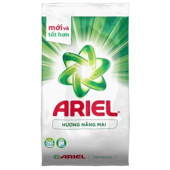 Bột giặt Ariel hương nắng mai gói 4.1kg