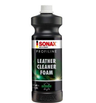 Bọt làm sạch da SONAX PROFILINE Leather Cleaner Foam 81 300 1000ml