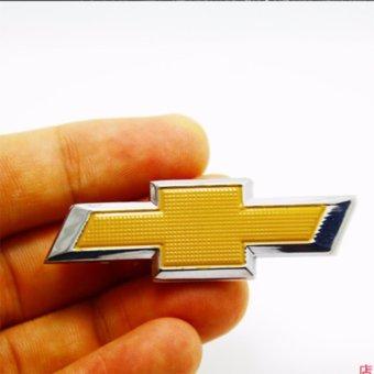 Logo vô lăng Chevrolet
