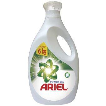Nước giặt Ariel đậm đặc chai 3L