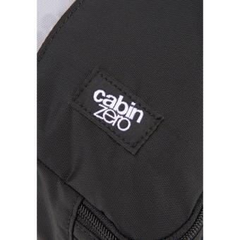 Túi CabinZero Classic Cabin (25x17.5x8cm) (Đen)