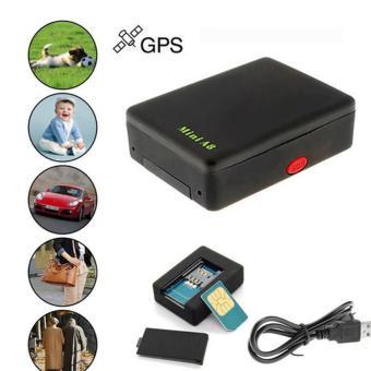 Thiết bị định vị Mini A8 gắn Sim GSM/GPRS/GPS