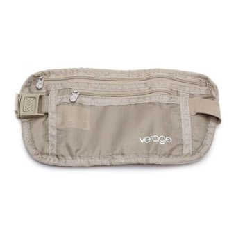 Túi bao tử Verage VG-5024 (Be)