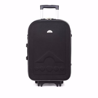 Vali du lịch kéo tay cao cấp Bi&Ti 20 inch (Đen) LK3161