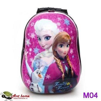 Ba lô Frozen Elsa cho bé M04