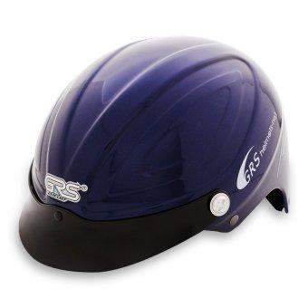 Nón bảo hiểm GRS A860 ( Xanh )