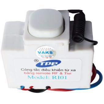 Hộp công tắc học tín hiệu điều khiển từ xa IR-RF TPE RI01