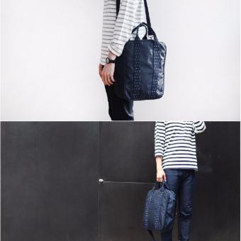 Túi du lịch Multi Bag GgTDL09(xanh đậm)