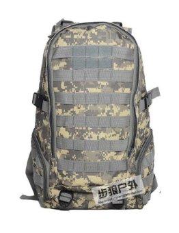 Balo du lịch lính quân sự chống nước seonhi BLQS2 (Màu ACU)