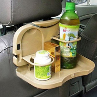 Khay đựng đồ ăn nước uống trên ô tô HQ206106-1