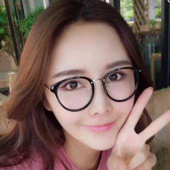 Kính Thời Trang Nữ Giả Cận Kiểu Hàn Quốc PA01