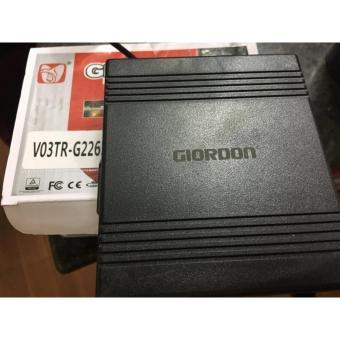 Bộ điều khiển khóa cửa ô tô Giordon