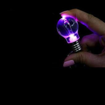 Mua Bóng đèn móc khóa 7 màu không vỡ, không cần nguồn điện - Đại siêu thị Việt Nam giá tốt nhất