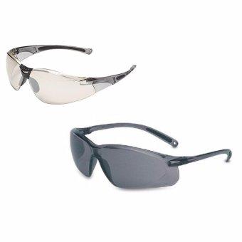 Bộ 2 kính chống bụi ZAHA ( trắng, đen)