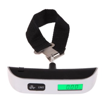 Digital Electronic Portable Luggage Scale