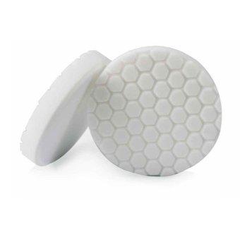 Mút Đánh Bóng Chemical Guys Light-Medium Polishing Pad 150mm (Trắng)