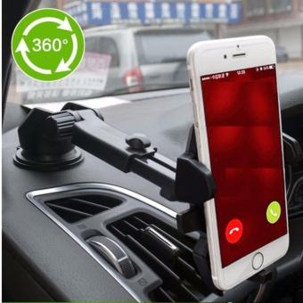 De kep dien thoai - Giá đỡ điện thoại ô tô S9 cao cấp, Bám cực chắc, Cực bền, Giá rẻ nhất , mẫu mới nhất.