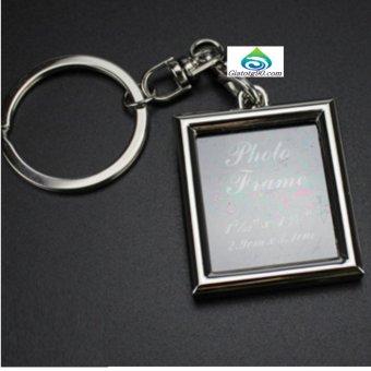 Móc Treo Chìa Khóa Gắn Ảnh Quà Tặng sáng tạo HQ206266-3