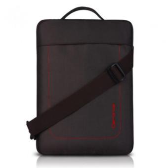 Túi laptop đeo vai Cartinoe Exceed Series 13inch (Nâu)