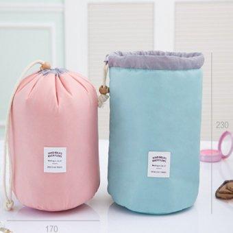 Túi du lịch đựng đồ mỹ phẩm chống nước 205902-1 (Xanh)