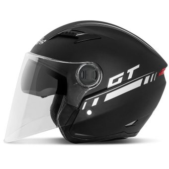 Mũ bảo hiểm Andes Blade B639 (Đen GT)