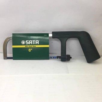 Cưa sắt cầm tay mini Sata 93404 6