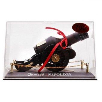 Nước hoa khử mùi xe hơi Araishio Napoleon TI93