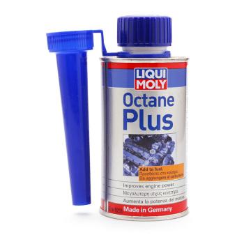 Phụ gia tăng chỉ số Octan Liqui Moly Octane Plus 2956 150ml