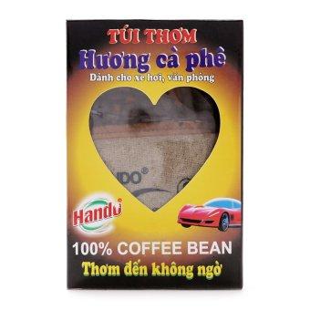 Túi thơm hương cà phê 100Gr CS48